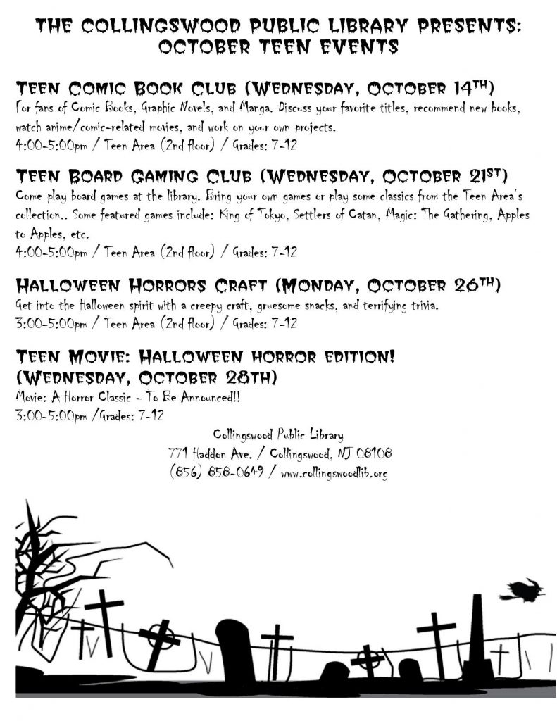 Teen Events - OCTOBER2015-page-001