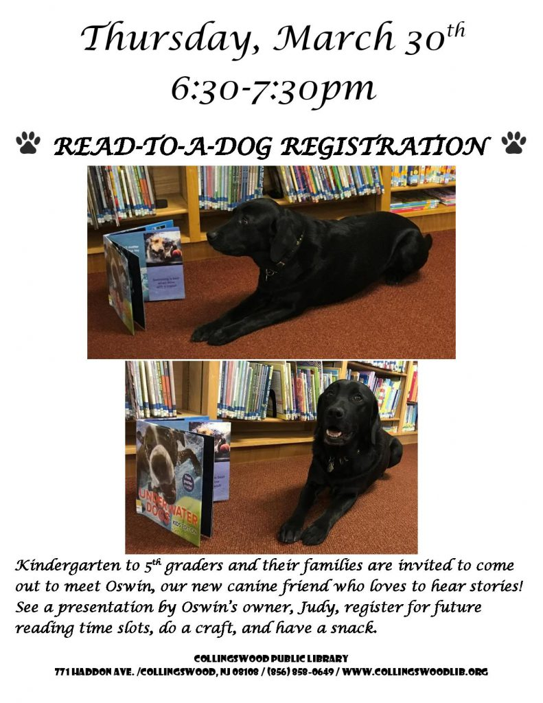 READ TO A DOG flyer-page-001