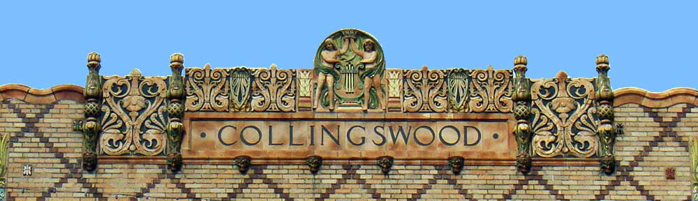 Collingswood Public Library