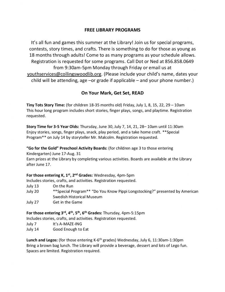 FREE LIBRARY PROGRAMS-page-001